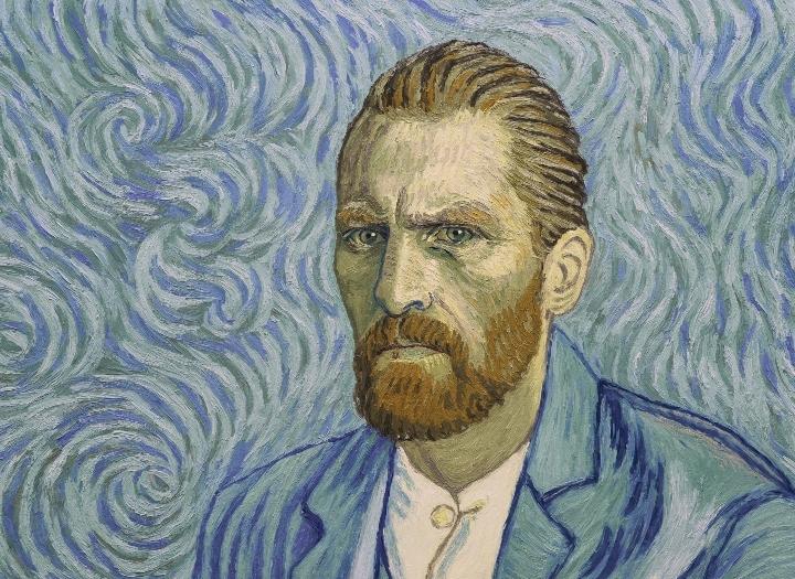 Ciné-art : Passion Van Gogh