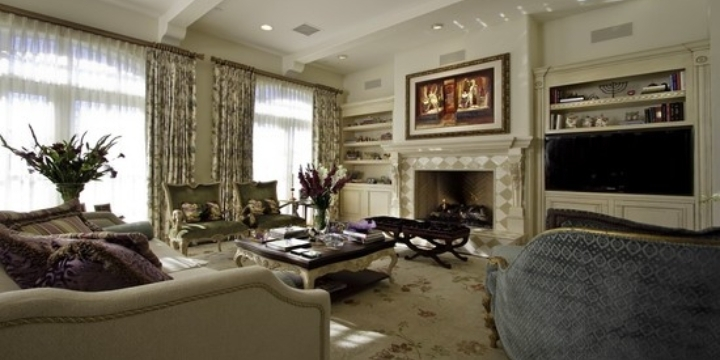 Hire Scottsdale Interior Design Firm For Decorating Your Home At Best