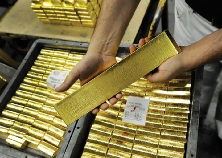 For Pure Gold Bars And Gold Nuggets Call +276