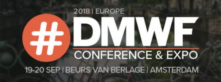 #DMWF Conference and Expo Europe - Digital Ma