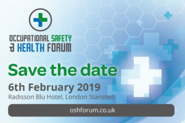 Occupational Safety and Health Forum February