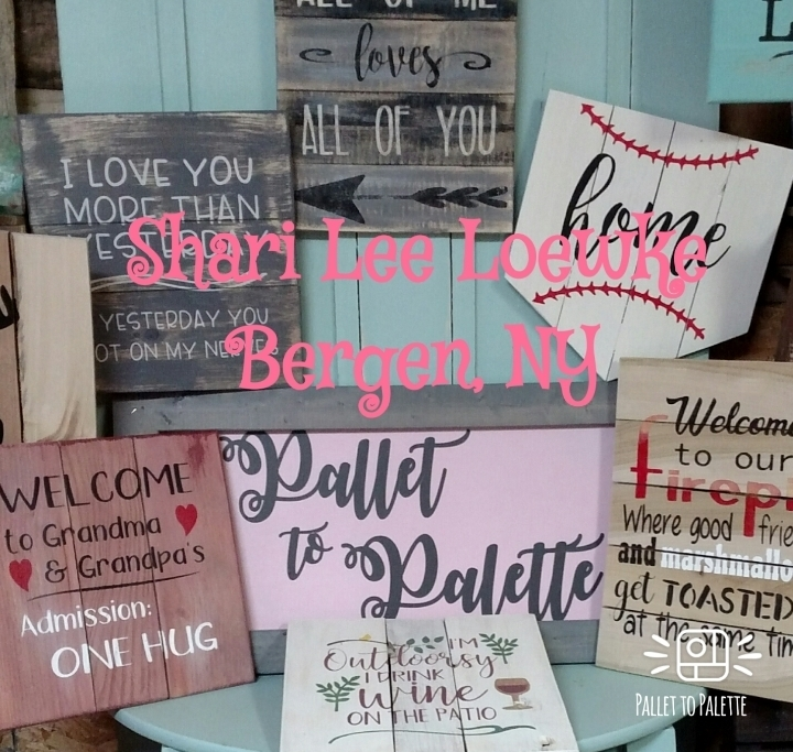 Sign and Wine - Sign Painting Party