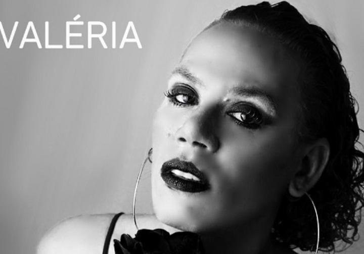 Valéria estreia dia 26/07 no Mistura Fina, no