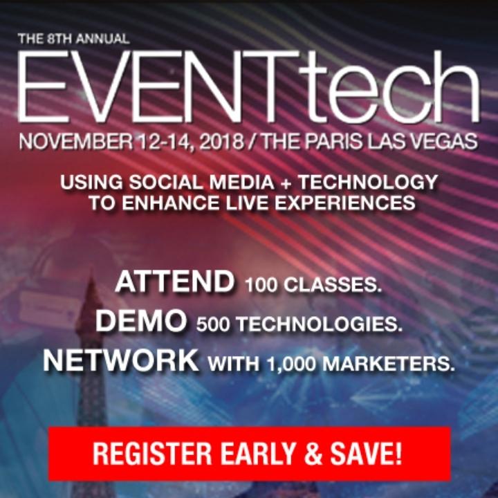 EventTech 2018