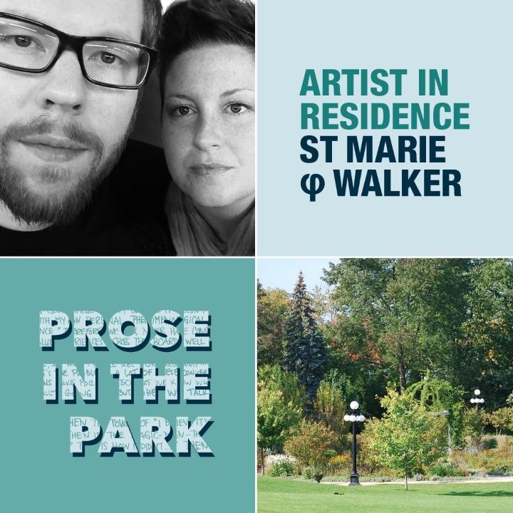 City of Waterloo Artist in Residence