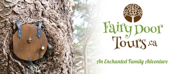 Fairy Door Tours