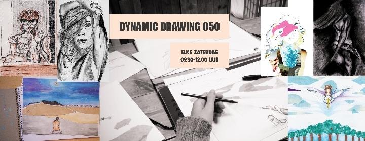 Dynamic Drawing 050