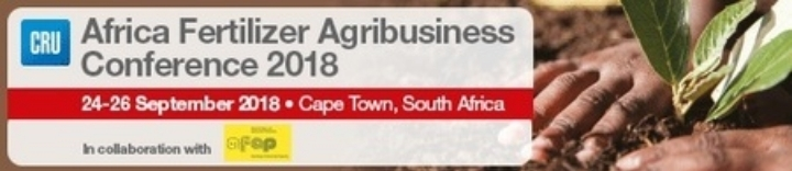 Africa Fertilizer Agribusiness Conference 201