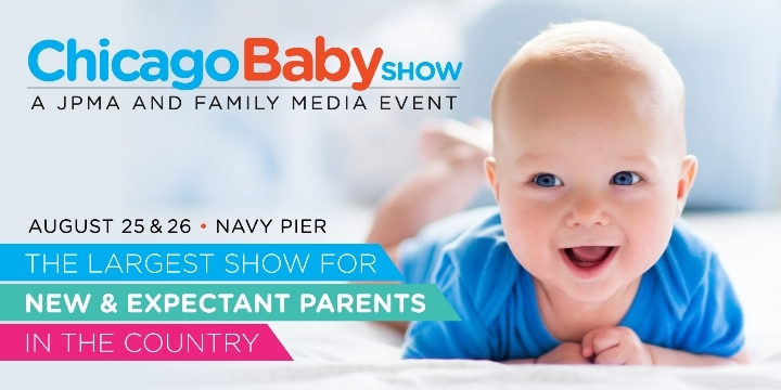 2nd Annual Chicago Baby Show