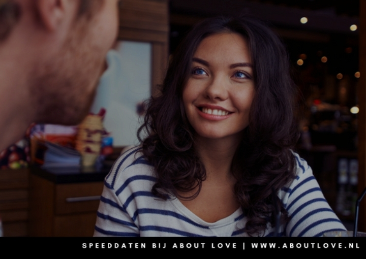 Speeddaten Amsterdam | ABOUT LOVE