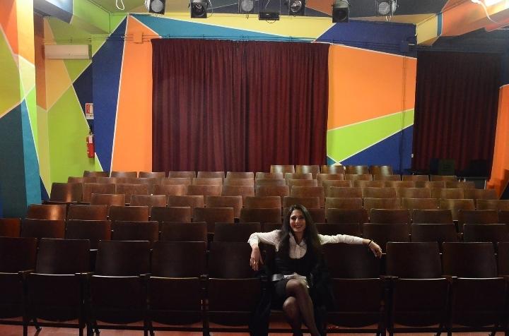 Cine Teatro L'Aura stagione teatrale 2018 201