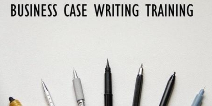Business Case Writing Training in Calgary on
