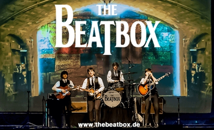 The Beatbox - The Beatles Live Again