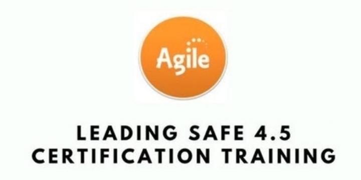 Leading SAFe 4.5 Certification Training in Mi