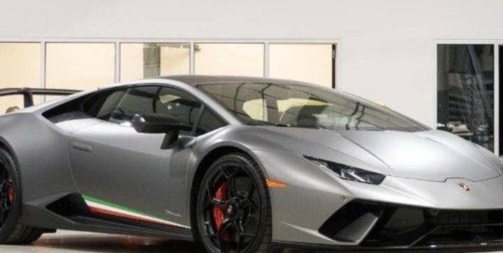 New & Luxury Car Show