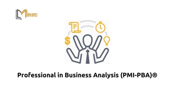 Professional in Business Analysis (PMI-PBA)®