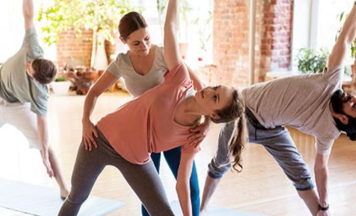 Anadi Yoga Centre - 500 Hour Yoga Teacher Tra