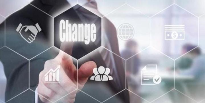 Effective Change Management Training in Bramp