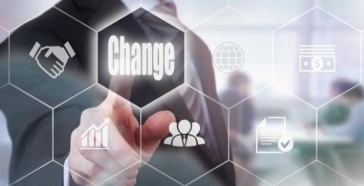 Effective Change Management Virtual Training