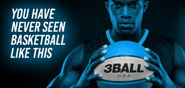 3BALL USA Showcase (Professional 3x3 Basketba