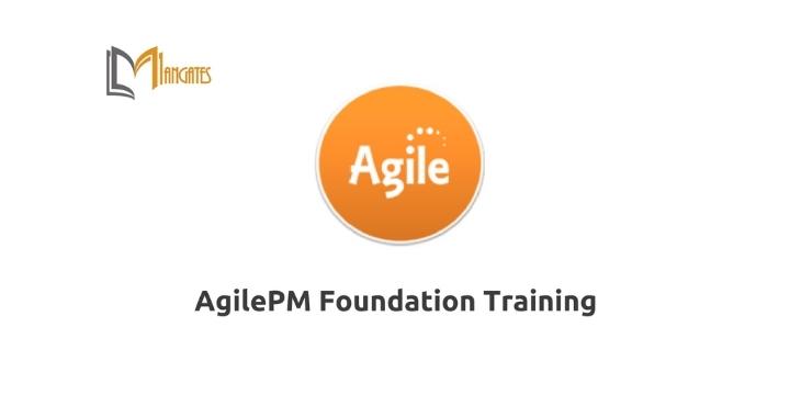 AgilePM® Foundation Training in Brampton on O