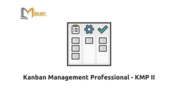 Kanban Management Professional – KMP II Train