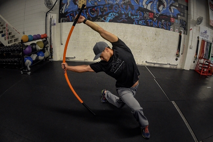 Stick Mobility Level 1 Certification Nov 3 4 Academy Of Self
