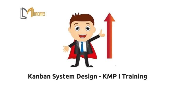 Kanban System Design – KMP I Training in Mark