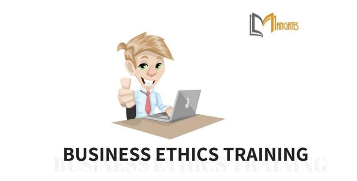 Business Ethics Training in London Ontario on