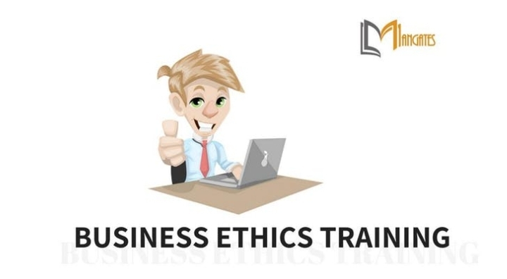 Business Ethics Training in Mississauga on De