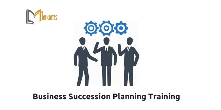 Business Succession Planning Training in Miss