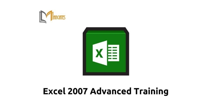 Excel 2007 Advanced Training in Mississauga o