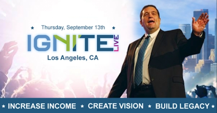 Ignite Real Estate - Los Angeles