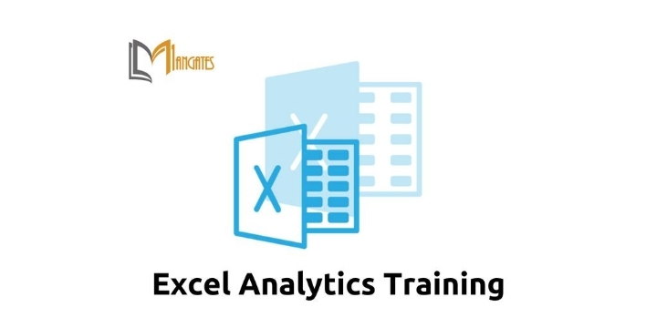 Excel Analytics Training in London Ontario on