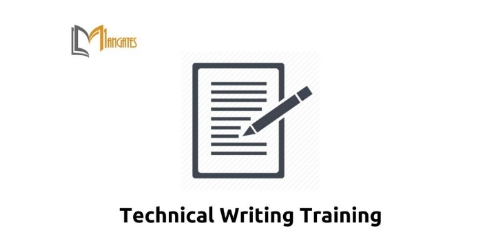 Technical Writing Training in Calgary on Dec