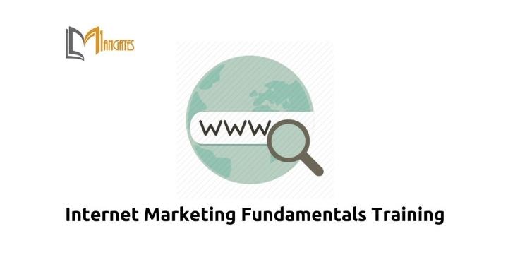 Internet Marketing Fundamentals Training in M