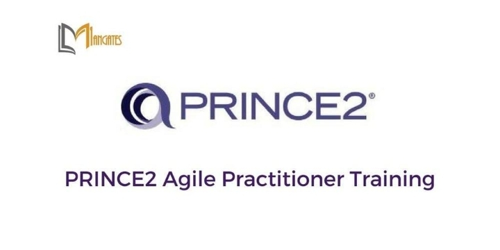 PRINCE2 AGILE Practitioner Training in Markha