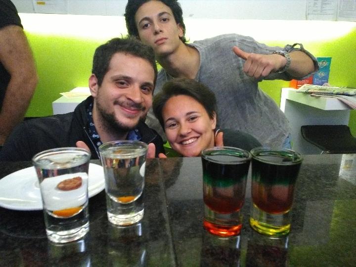 #sabato #sera chupito #ferrara cocktail #offerta #studenti #universitari #estate