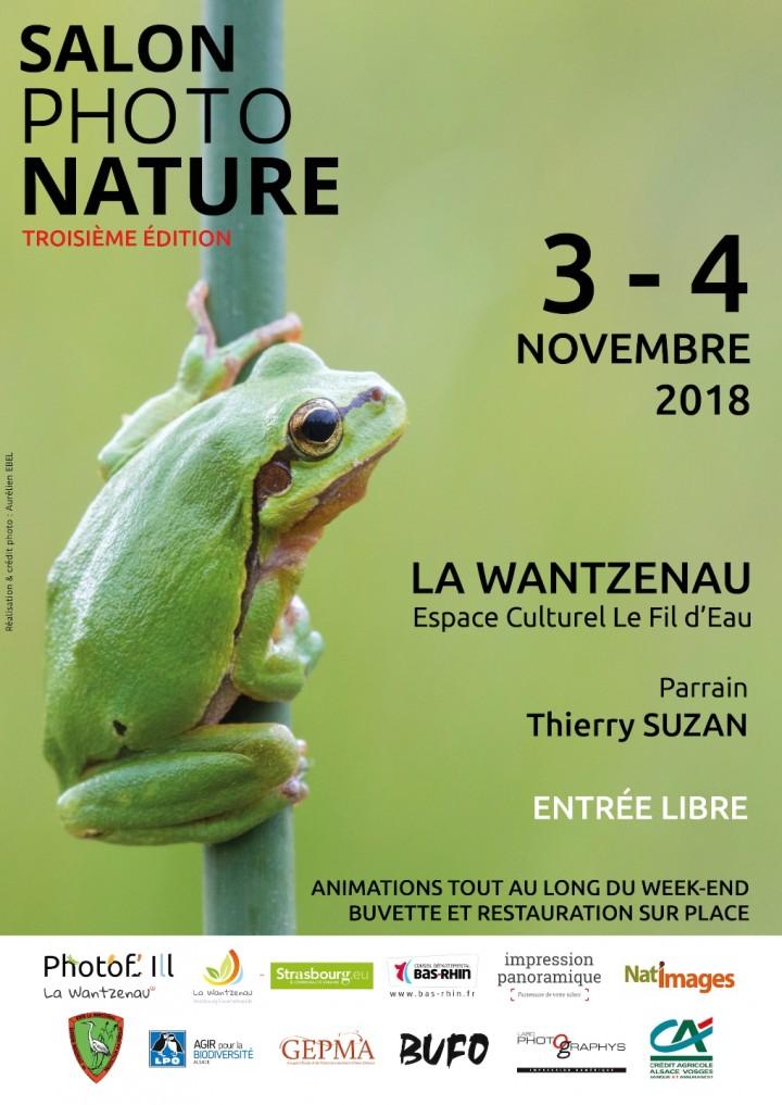 3ème Salon Photo Nature de La Wantzenau