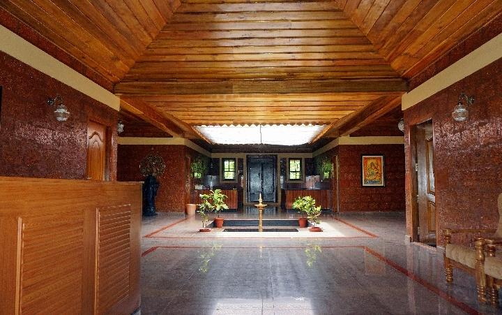 Ayurveda Retreats