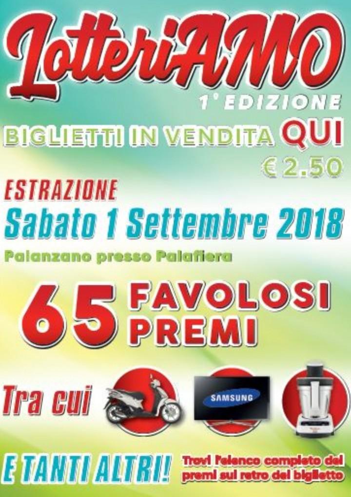 LotteriAMO a FrassinAia
