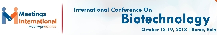 International Conference on Biotechnology | Biotechnology Meetings