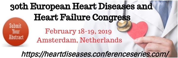 30th European Heart Diseases and Heart Failur