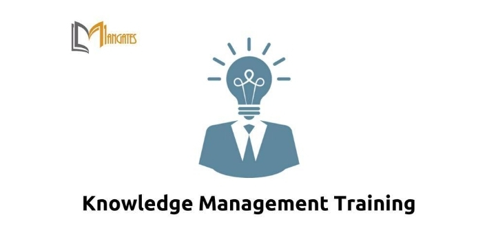 Knowledge Management Training in Markham on Sep 14th 2018