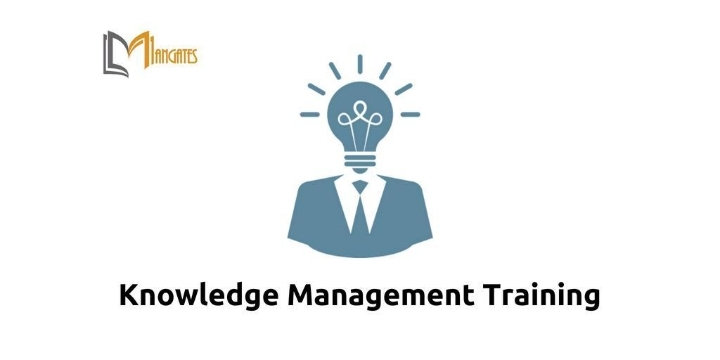 Knowledge Management Training in Mississauga on Sep 14th 2018
