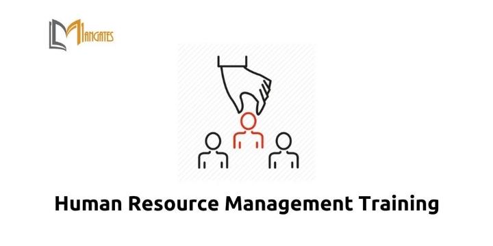 Human Resource Management Training in Winnipeg on Dec 17th 2018