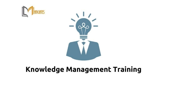 Knowledge Management Training in Mississauga on Oct 16th 2018