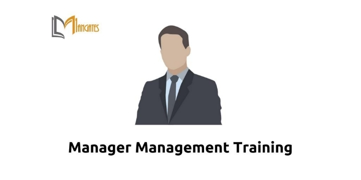 Manager Management Training in Calgary on Dec 12th 2018