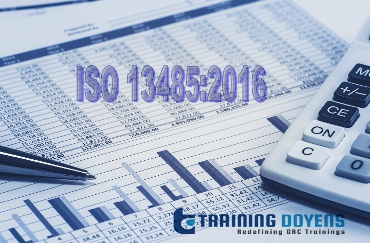 ISO 13485:2016 – Are your suppliers ready?