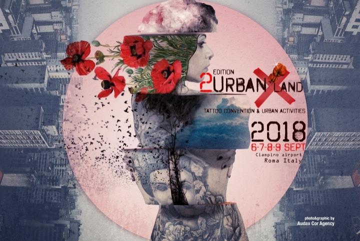 Urban Land - Festival di cultura metropolitana
